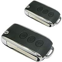 100F86 - Telecomando centrale dell'automobile serratura Chiusura Keyless Entry System con i regolatori a distanza, (Tetto Apribile Cavo)