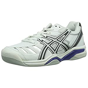 Asics GEL-CHALLENGER 9 INDOOR Damen Tennisschuhe