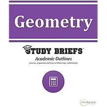 Geometry (English Edition)