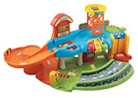 VTech Baby Toot-Toot Drivers Garage