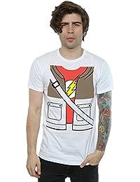 The Big Bang Theory Men's Sheldon Cooper Costume T-Shirt