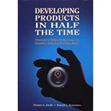 Developing Products in Half the Time (Competitive Manufacturing Series)