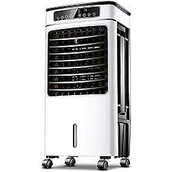 Ventilateur de climatisation Domestique Climatiseur à Condensation par Eau Réfrigérateur Domestique Climatiseur muet de Faible Puissance 80W