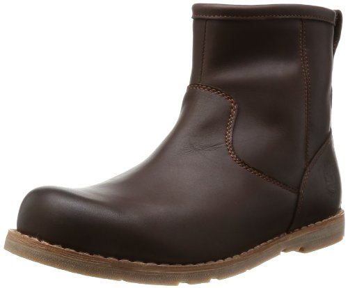 TIMBERLAND earthkeepers 5062A bottes chelsea Marron