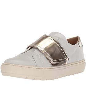 Geox Damen D Breeda E Sneaker