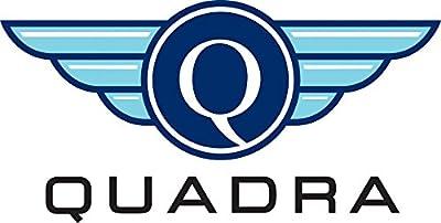 New Quadra Classic Travel Belt Hip Bum Bag - inexpensive UK light store.