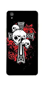 Insane OnePlus 3 back cover -Premium Designer Case and Covers for OnePlus 3