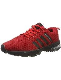 Amazon Shoes Trail ukMen's co Running kiuOTPXZ