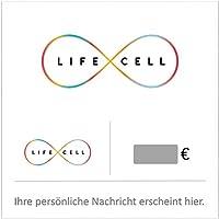 Lifecell Prepaid Guthaben - für Deutschland - per E-Mail