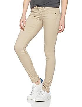 Only Onllucia SL Skinny Push Up Pant Pnt Noos, Pantalones para Mujer