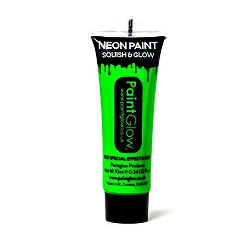 Face und Body Paint, 10 ml (Neon Body-paint -)