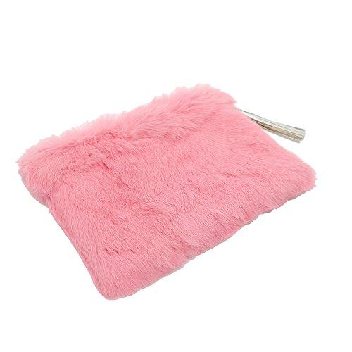 Other, Poschette giorno donna S Pink