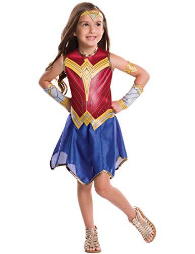 Imagen de Disfraces Para Niñas Rubies por menos de 25 euros.