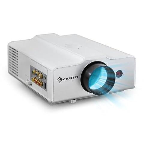 Auna EH3WS - vidéo-projecteurs (1270 - 1828,8