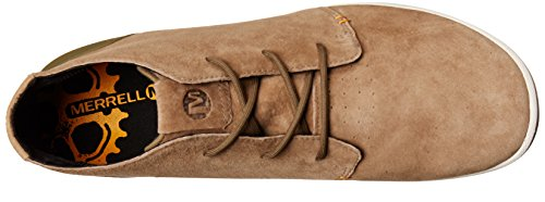Merrell Freewheel Herren Hohe Sneakers Braun (Coriander)