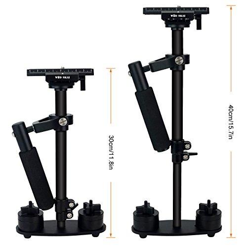 Palmare-Stabilizzatori-fotocamera-Stabilizzatore-DSLR-Portatile-Stabilizzatore-Supporto-Piattaforma-Fotocamera-Piattaforma-Sigolare-Portatile-DV-DSLR-per-Fotocamere-DSLR-Videocamere-Canon-Nikon