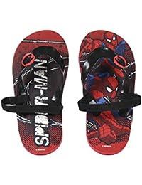 Spiderman , Tongs pour garçon multicolore multicolore