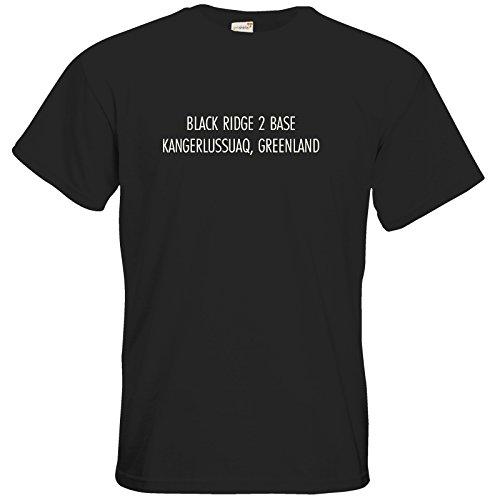 getshirts - Datacorp - T-Shirt - Black Ridge 2 Datacorp Black