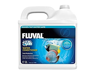 Hagen Fluval Wter Conditioner (Aquaplus) 2 L