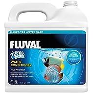 Fluval Aquaplus Water Conditioner, 2 L