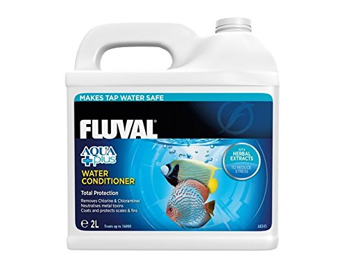 Fluval Aquaplus 2L Water Conditioner For Aquariums