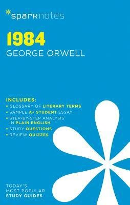 1984-by-george-orwell-author-sparknotes-published-on-february-2014