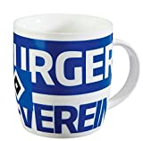 Hamburger SV HSV TASSE
