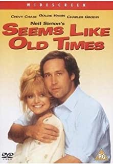 Seems Like Old Times by Goldie Hawn