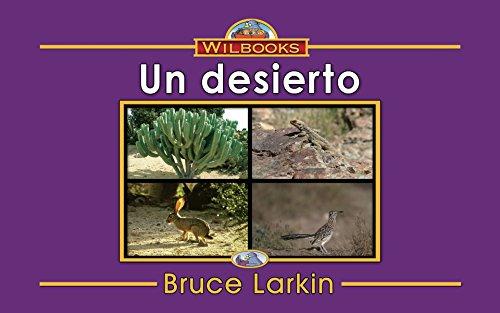 Un desierto por Bruce Larkin