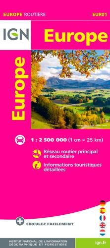 EUROPE ROUTIERE