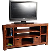 meuble tv angle. Black Bedroom Furniture Sets. Home Design Ideas