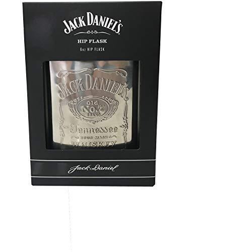 Jack Daniels - Old No.7 Hip Flask