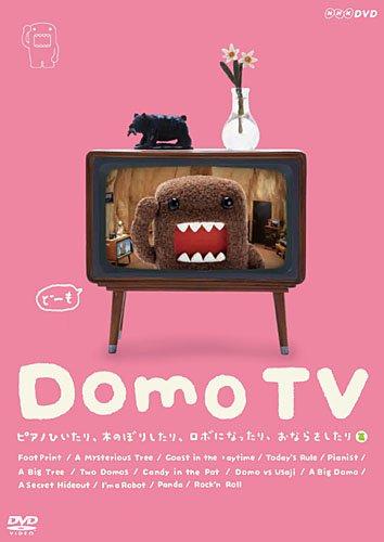 Preisvergleich Produktbild Domo TV ~~ [DVD]