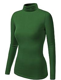 huge discount ddb70 dca14 Suchergebnis auf Amazon.de für: grüner Rolli ...