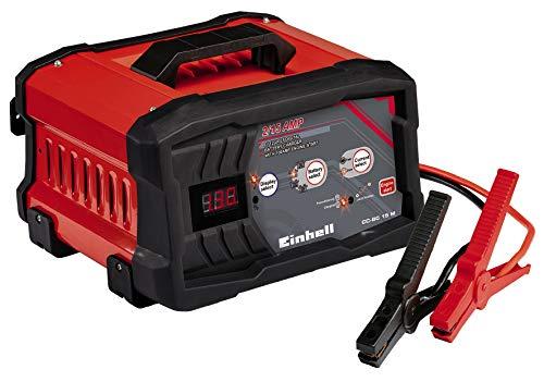 Einhell 1002261 Cargador Bateria CC-BCc 15 m Control
