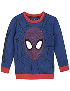 Spiderman Jungen Spider-man Sweatshirt