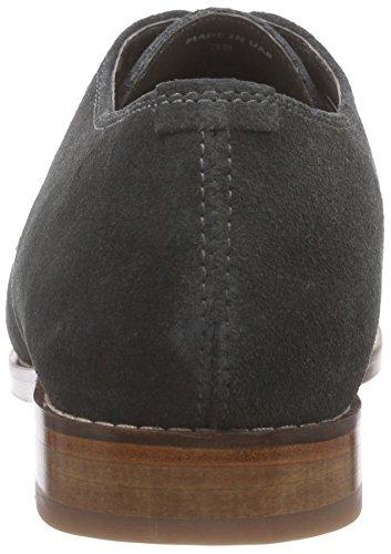 H Shoes Marley, Derby femme Gris - Gris