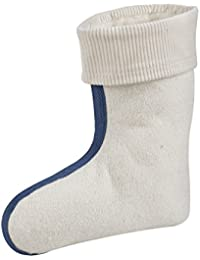 TippTexx24 Stiefeleinsatz mit 100% Lammwolle für Damen und Herren