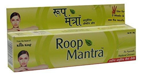 Kesh King Roop Mantra 30 g un ayurvédique médicinale Pommade