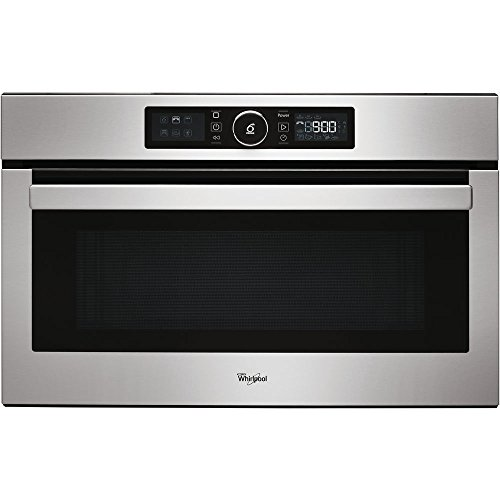 Whirlpool AMW 730/IX Integrado - Microondas Integrado