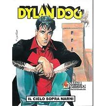 Dylan Dog - Il Cielo Sopra a Narni - Narnia Fumetto 2009