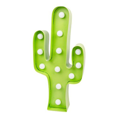 las-vegas-led-dekoleuchte-aus-metall-flamingo-kaktus-pfeil-dekolampe-lampe-licht-grun-kaktus