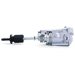 Auto Lock Cylinder for Locksmith Practice (hu64 a4l)