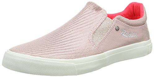 Replay Damen Driver Sneakers Pink (PINK 44)