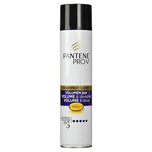 Pantene Pro-V Volumen Pur leichtes Haarspray, ultra starker Halt, 250ml