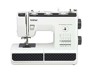 Brother HF27 - robusta macchina per cucire meccanica