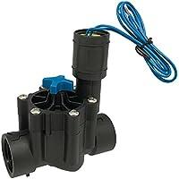 """AQUA CONTROL Electroválvula Agua Rosca Hembra de 1"""", con regulador de caudal, Q160C"""