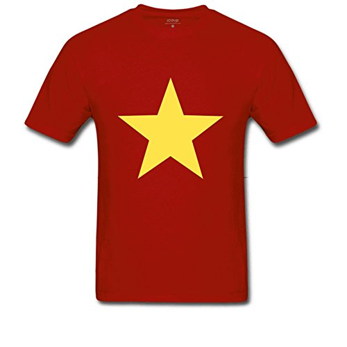lcoup-mens-steven-universe-star-t-shirts-l-red