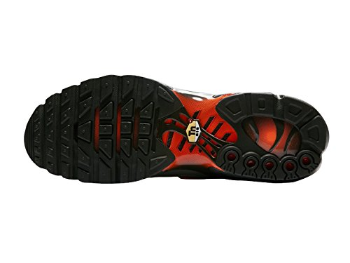 "Nike Air Max Plus ""Dark Stucco"" Retro, Scarpe da Corsa Uomo Dark Stucco/Total Orange"