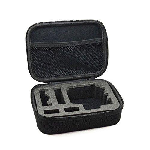 iMusk Hohe Qualität Portable Schutz Aufbewahrungstasche für Hero5/4/3 +/3 Sjcam Xiaomi Yi Eken H9 H9R Action Cam